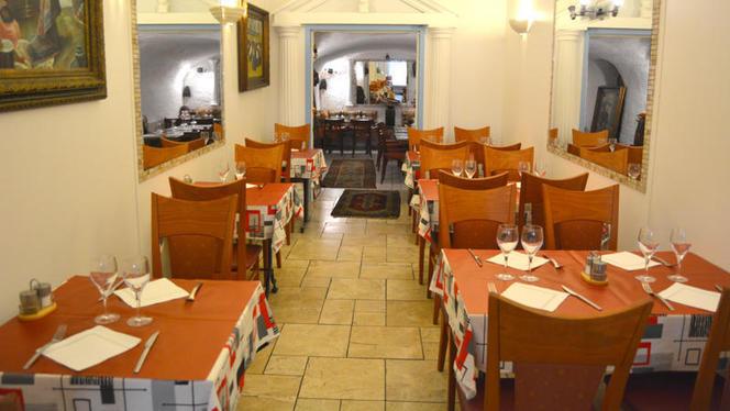 Aspendos - Restaurant - Nantes