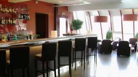 restaurant - Restaurant la Pommeraie - Hôtel du Béryl - Bagnoles-de-l'Orne