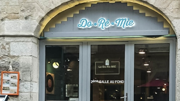 Le Do-Ré-Mie exterieur