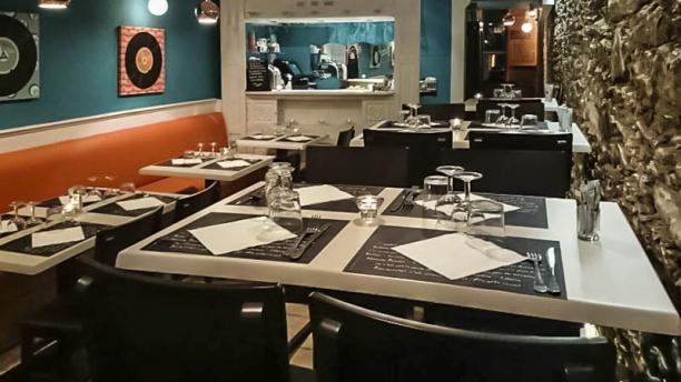 restaurant le do r mie nantes sur lafourchette avis menu prix et r servation. Black Bedroom Furniture Sets. Home Design Ideas