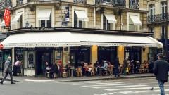 Café Drouot