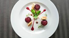 La Bifurcation - Restaurant - Bagnolet