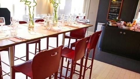 restaurant - Campanile Chanas - Agnin