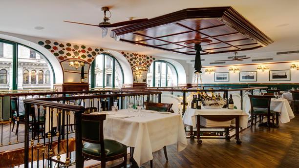 La Brasserie du Grand Chêne Etage
