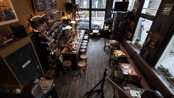 De Toog Cafe