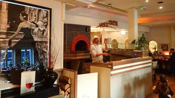 Grande Selene (Bussum) Restaurant