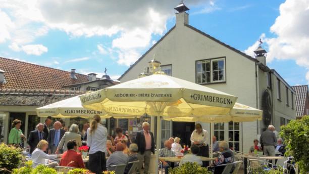 De Ruyterhof Restaurant