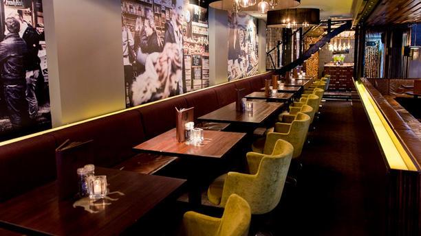 Parc Breda Het Restaurant