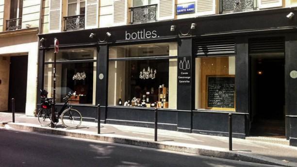 Bottles Devanture