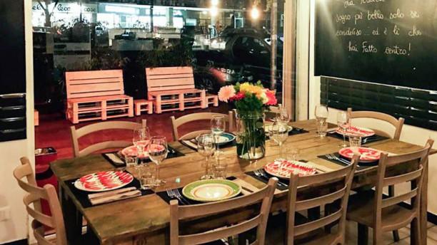 Maruzzella Salone ristorante