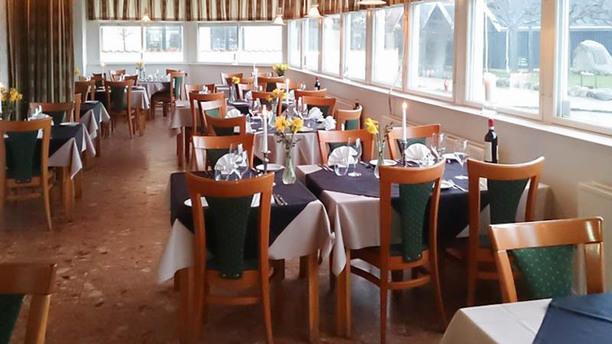 Dragør Strandhotel Restaurant