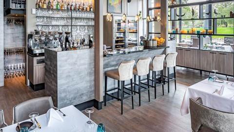 Restaurant Silver, Lelystad