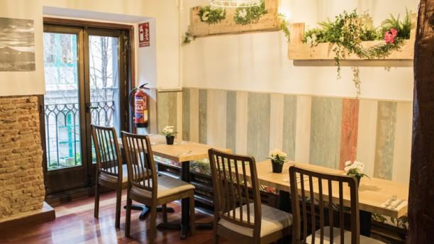 Grama, No Problem in Madrid - Restaurant Reviews, Menu
