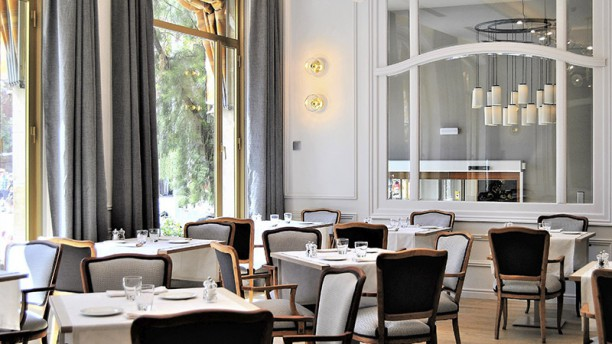 Catedral 1951 In Barcelona Restaurant Reviews Menu And