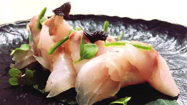 Komorebi Japanese Restaurant Suggerimento dello chef