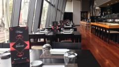 Subarashi Sushi Saloon