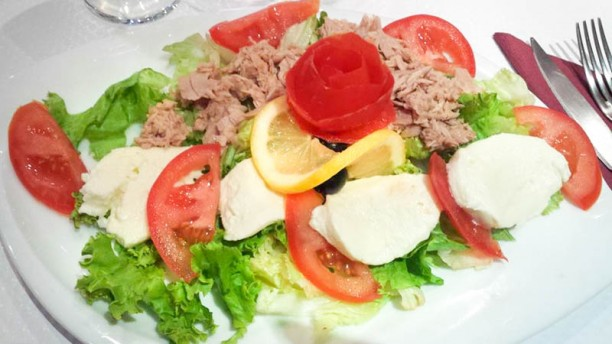 Chez Thomas salade