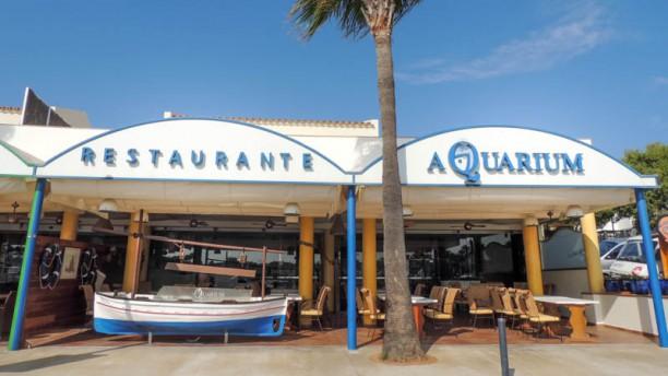 Aquarium Restaurante Aquarium