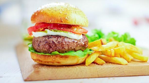 Campanile Chelles Burger
