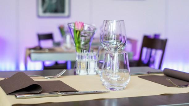 Côté Cour Côté Jardin in Genève - Restaurant Reviews, Menu ...
