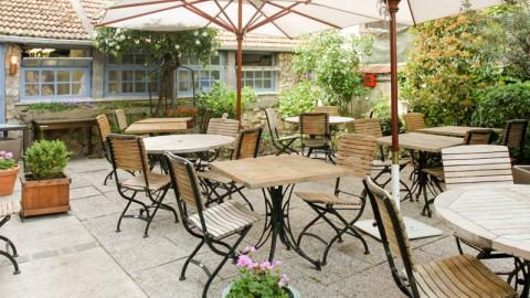 restaurant - Auberge du Relais de Guermantes - Bussy-Saint-Georges