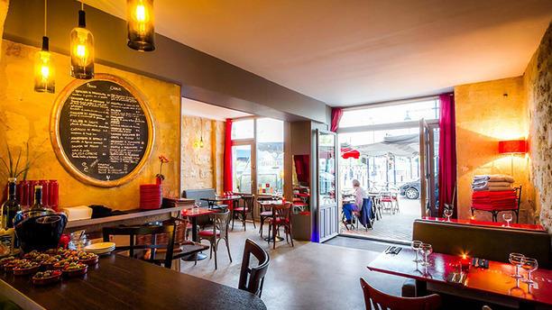 Perditempo Restaurant Bordeaux