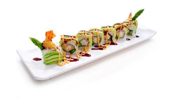 Restaurant Japonais Porte De Champerret