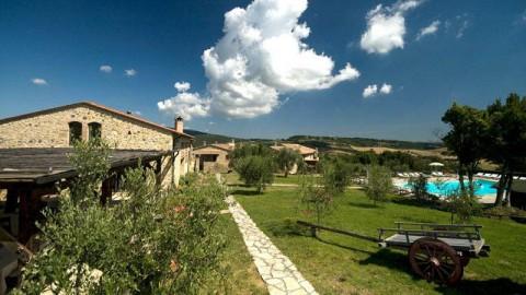 La Locanda del Borgo, San Gimignano