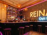 Reina Deli Bar