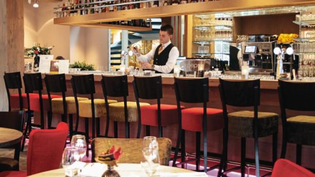 Brasserie Restaurant 't VoorHuys (Hotel Restaurant Oud London) Brasserie Restaurant 't VoorHuys