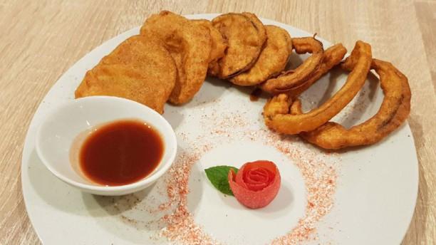 VTS Best Indian Suggestion de plat