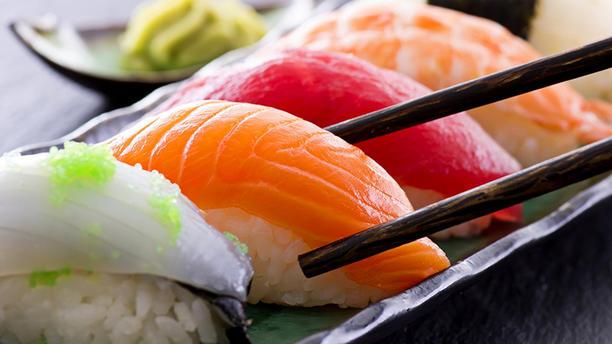 Li Sushi Suggerimento dello chef