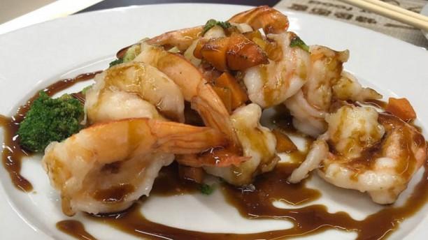 Mr Wu I Gigli Suggerimento dello chef