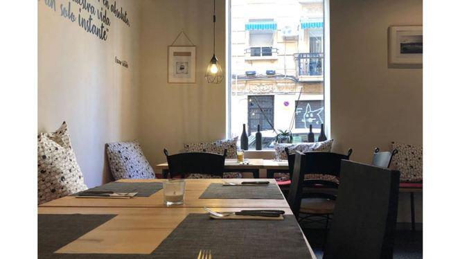mesa - Txintxo Portatu, Valencia