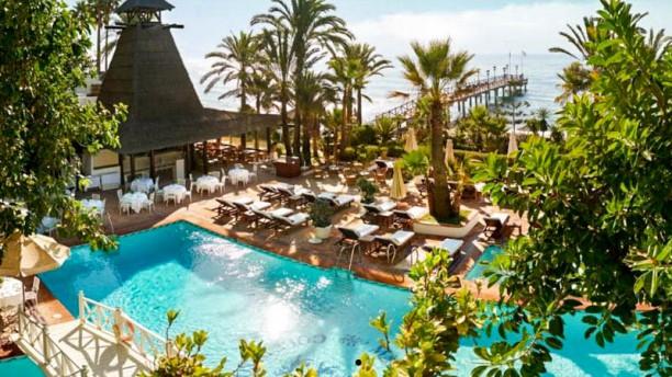 Beach Club Terrazza