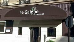 Le Gaigne Français