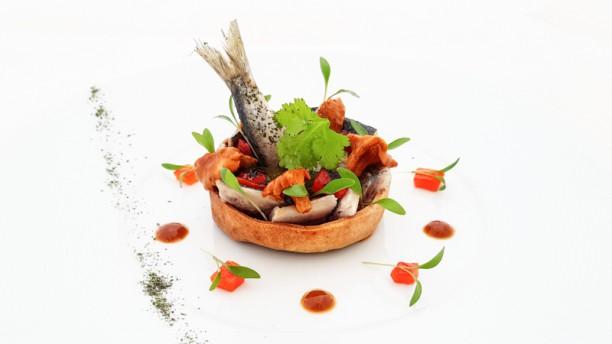 Le Gaigne Sardines