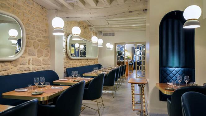 Le Sergent Recruteur - Restaurant - Paris