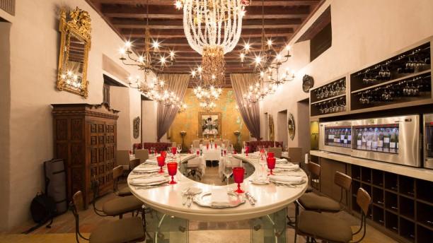 1621 Restaurant (Sofitel Legend Santa Clara)