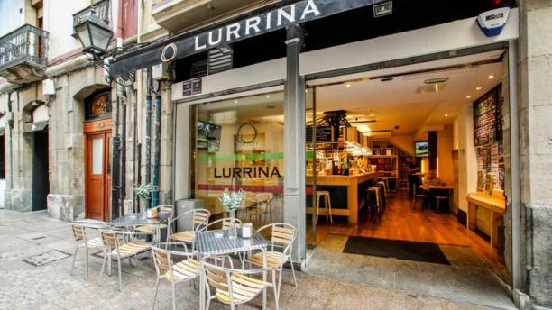 Lurrina Terraza