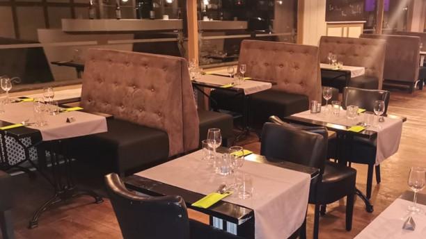 Shylien Perzische Restaurant Restaurant