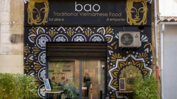 Le Bao Devanture