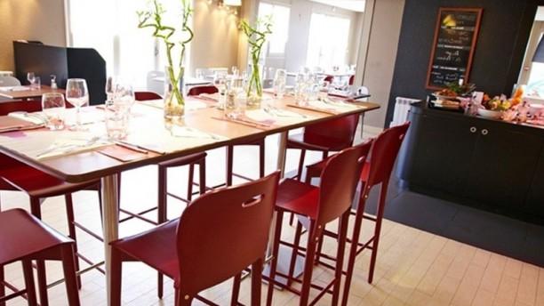 Campanile Dunkerque Sud - Loon Plage Salle du restaurant