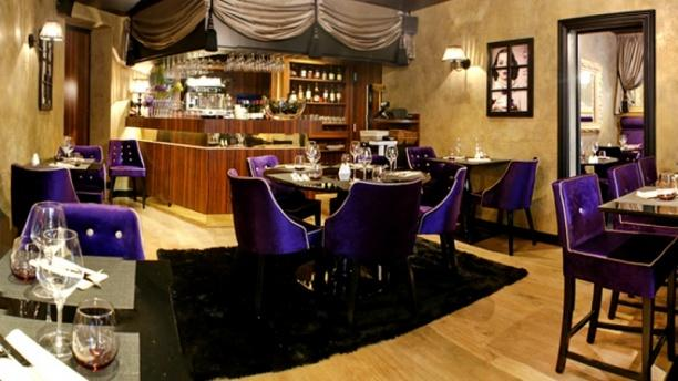 le boudoir restaurant 4 rue santeuil 44000 nantes adresse horaire. Black Bedroom Furniture Sets. Home Design Ideas