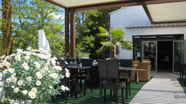 Le 9 Restaurant Terrasse