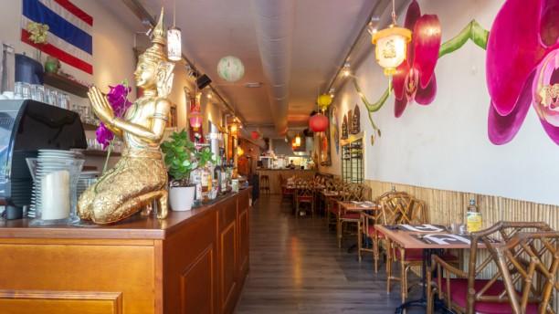 Restaurant De Thai Restaurant