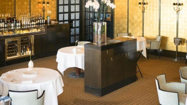 Bord'Eau (Hotel De L'Europe Amsterdam) Restaurant