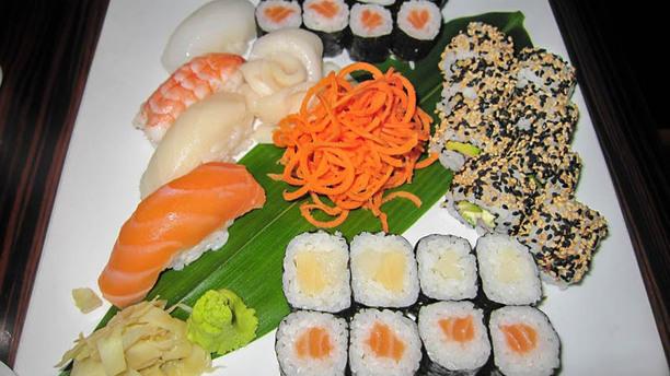 Kukai Nibu Sushi