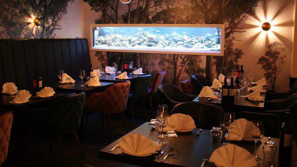 Tulsi Indian restaurant Restaurant