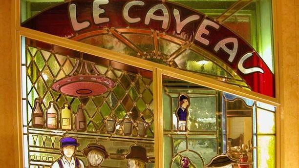 Brasserie le Caveau